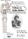 Melba 150th Anniversary