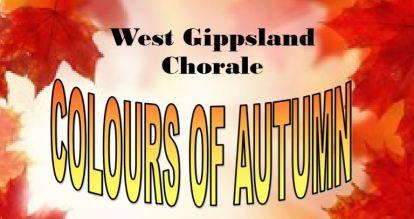 Colours of Autumn Banner